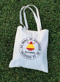 Organic Spain Cotton Bag