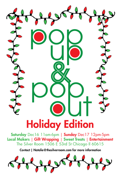 chicago holiday pop up shop christmas shopping