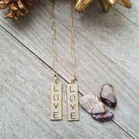 Gold-Filled Charm Chain