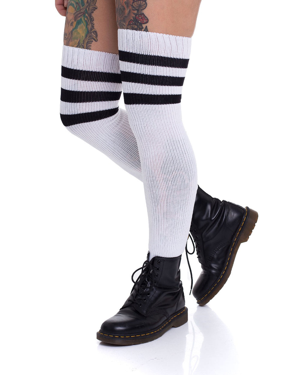 American Socks Old School Ultra-High Socks | Rebel Rebel Bruges