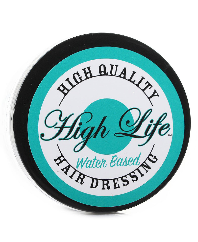 High Life Water Based Rockabilly Hair Pomade | Rebel Rebel Bruges