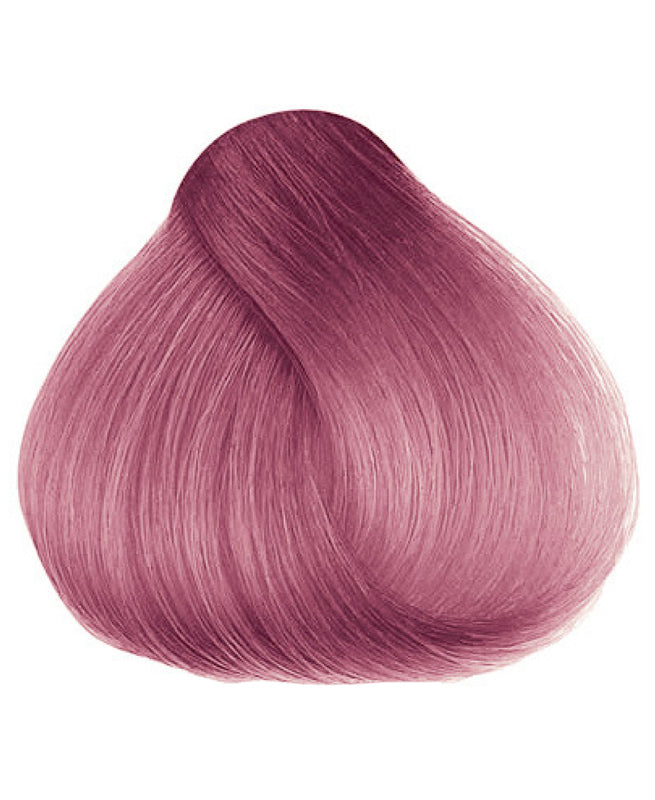 Herman's Amazing Polly Pink Hair Colour
