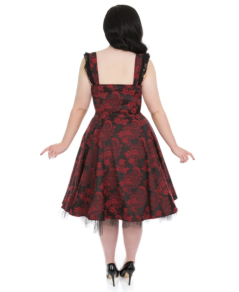 Hearts & Roses London Love Affair Dress