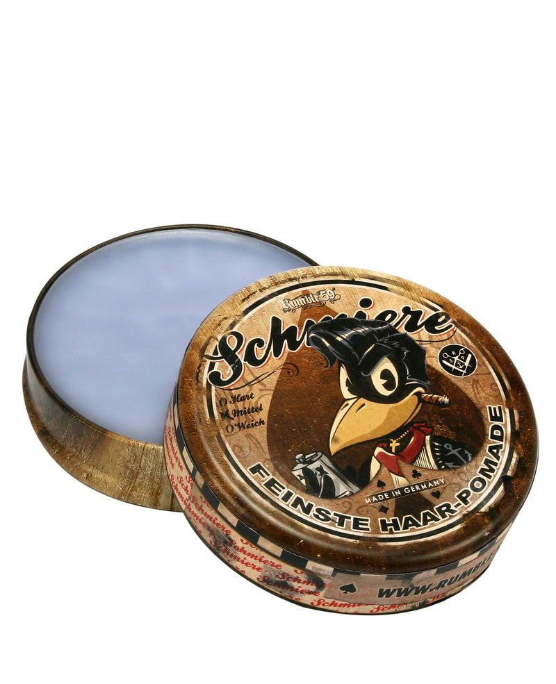 Rumble 59 Poker Schmiere Pomade