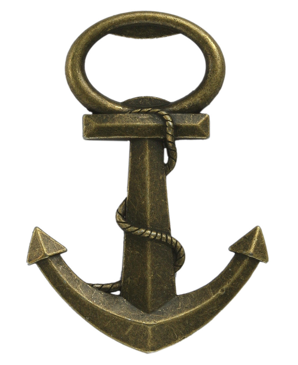 Brass Anchor Vintage Sailor Bottle Opener | Rebel Rebel Bruges