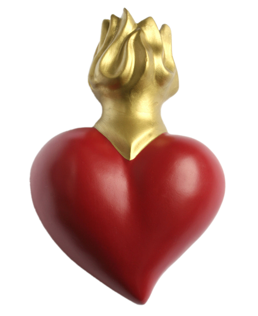 Sacred Heart Wall Sconce