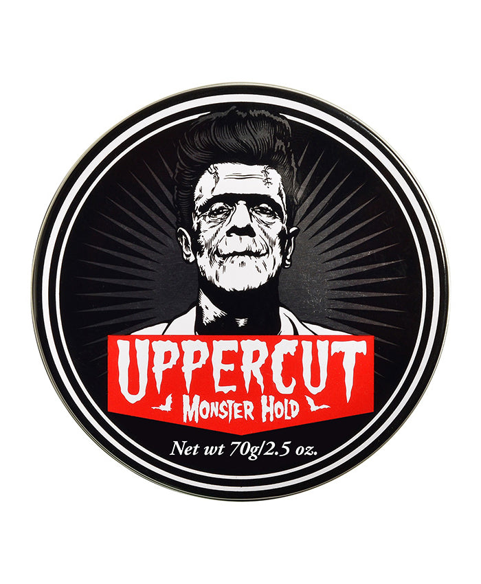 Uppercut Deluxe Monster Hold Pomade