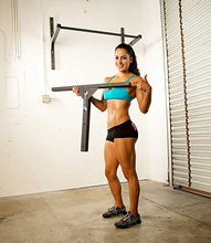 365 Day SOF Prep Training Plan With Pull Up Bar by StudBar!
