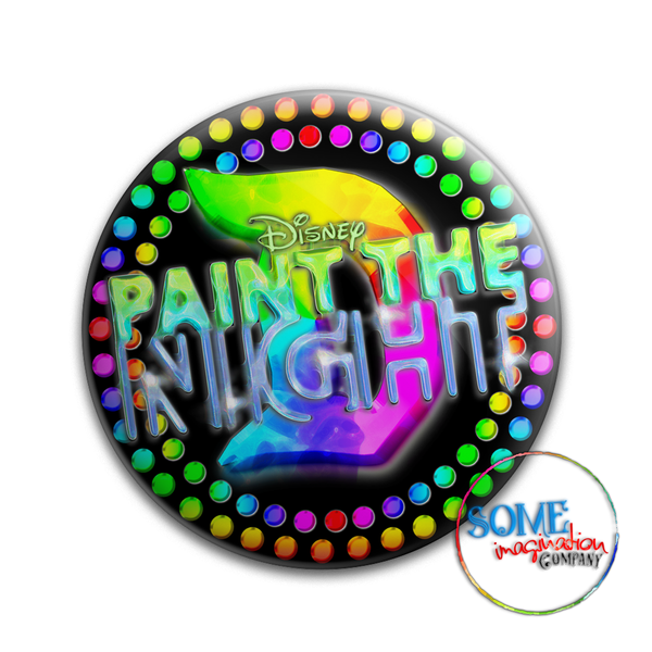Paint the Night Button
