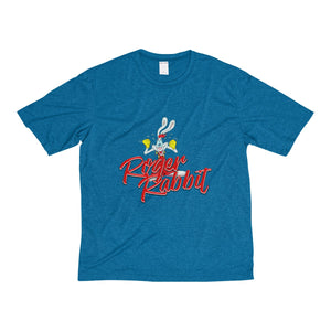 Roger Rabbit Mens Dri-Fit Tee