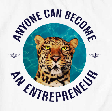 Anyone Can Become An Entrepreneur