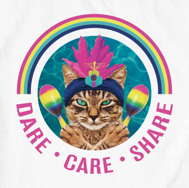 Dare - Care - Share