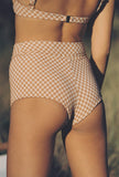 The Sutton Short in Laurel Fleur