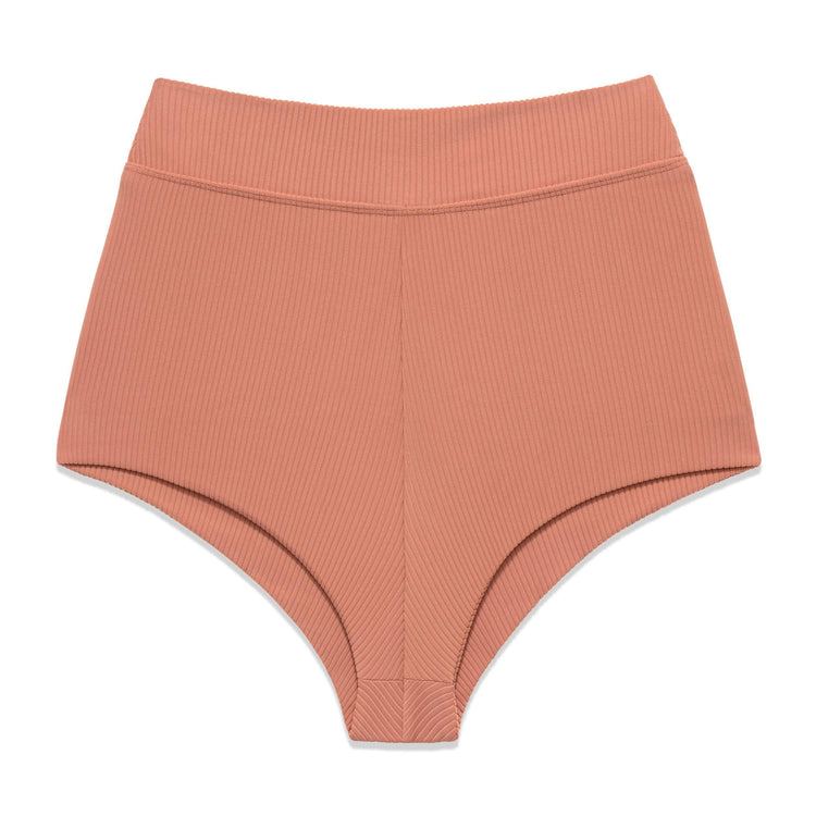 The Sutton Short in Rose Dawn Rib