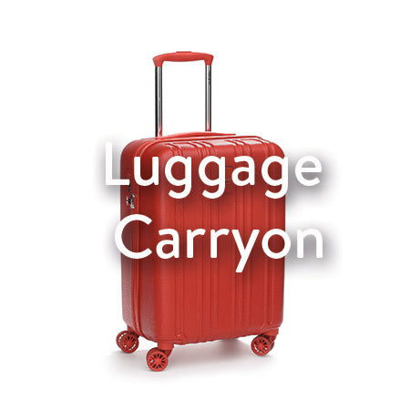 Luggage Carryon