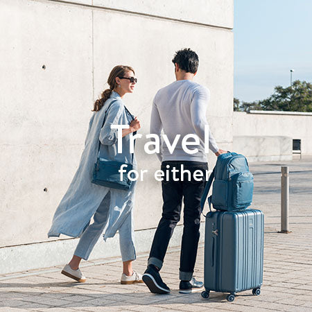 Travel for either