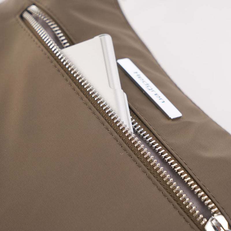 Gleam RFID Medium Crossbody