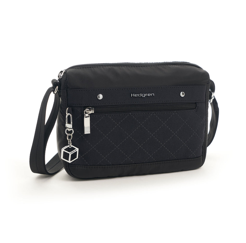 Women?ÇÖs Lapis Crossbody Bag|Diamond Star Collection|Hedgren