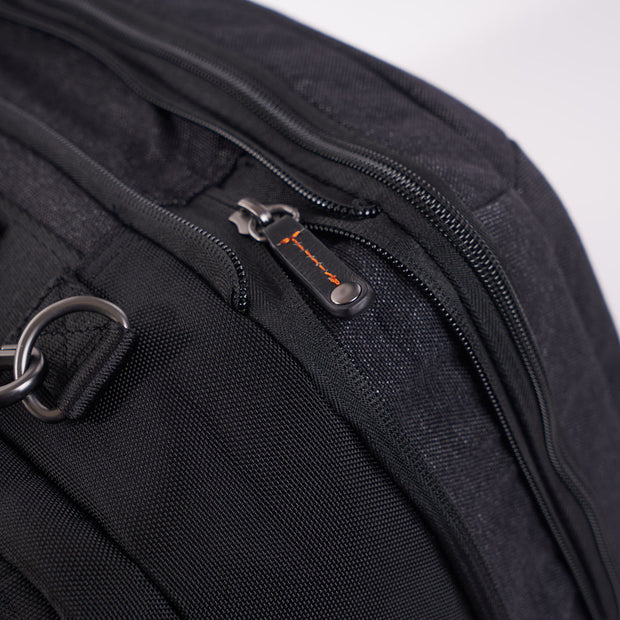 Step Three Way Duffle Backpack