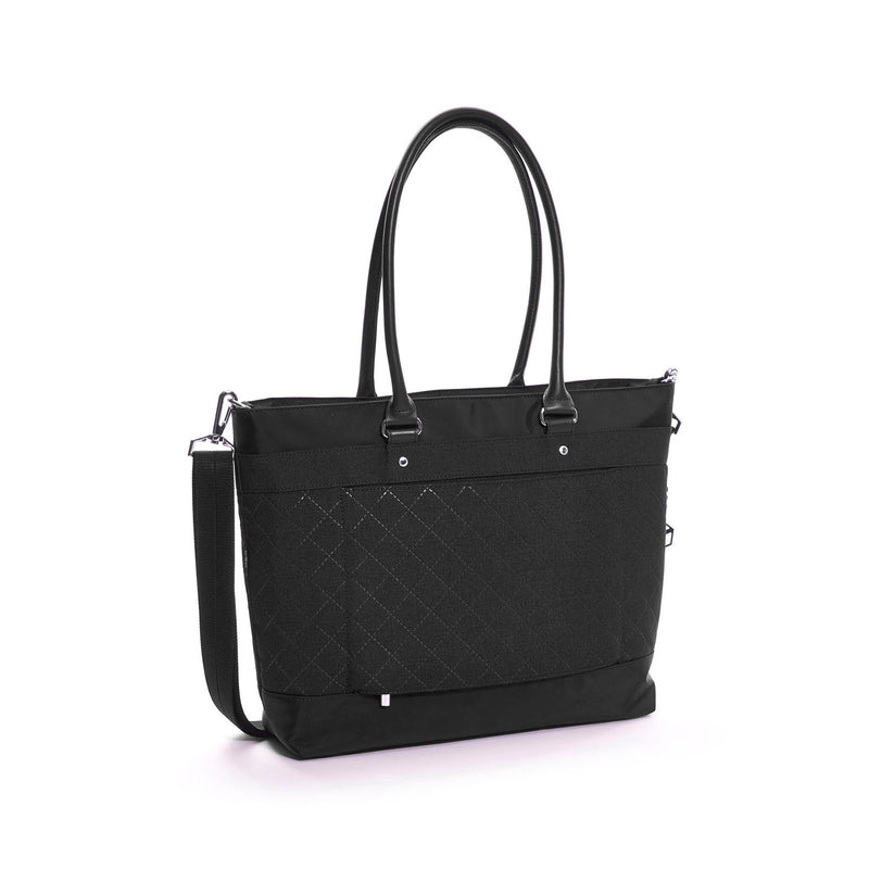 "Zircon 14"" Medium RFID Tote"