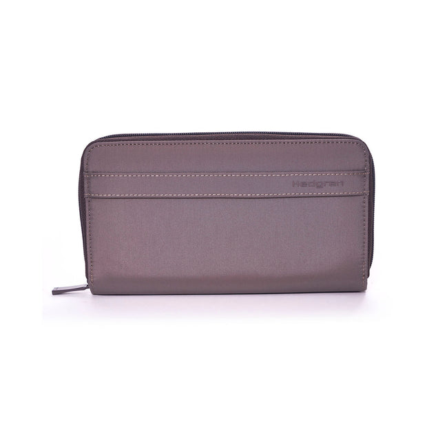Won Travel Wallet with RFID Pocket