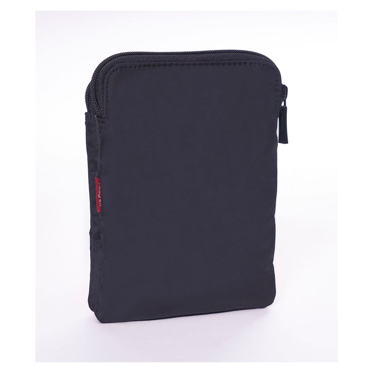 Rupee Passport Holder with RFID Pocket