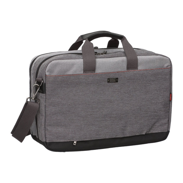 Large Harmony Briefcase 15.6""