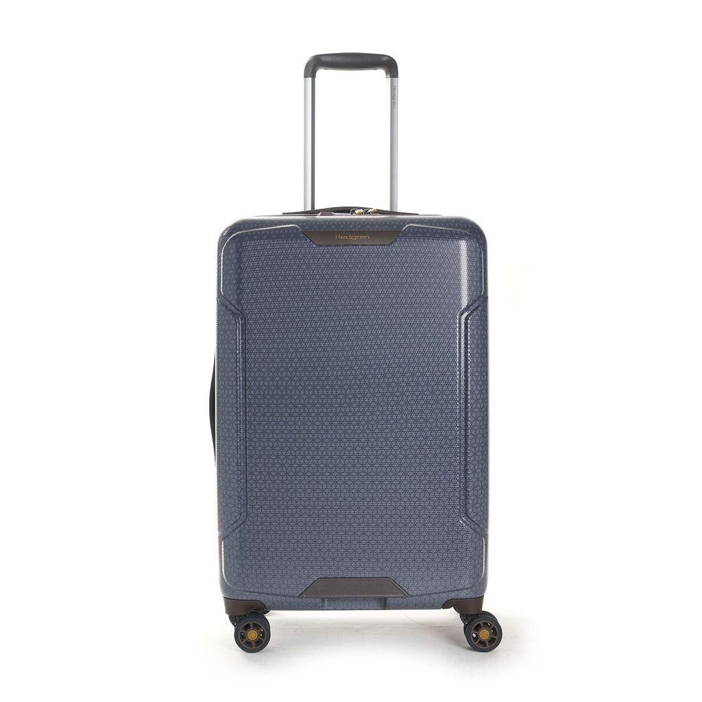 Glide Medium Expandable Hardside Checked Luggage 24""