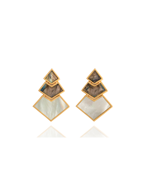 GRIS EARRINGS