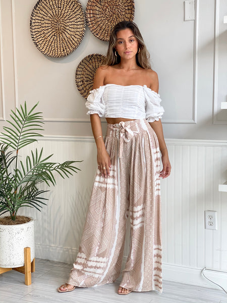 HUNTER TWO PIECE SET