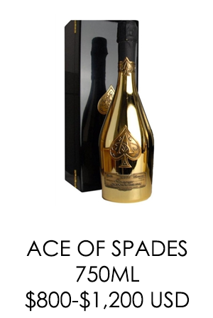 Ace of Spades - 750 ml