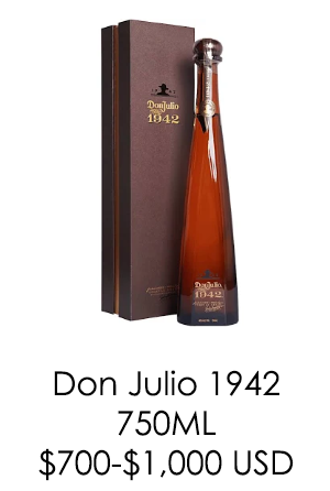 Don Julio 1942 - 750 ml