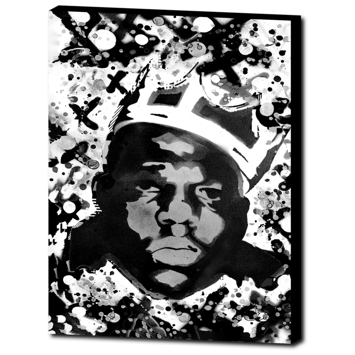 Biggie Smalls Vintage