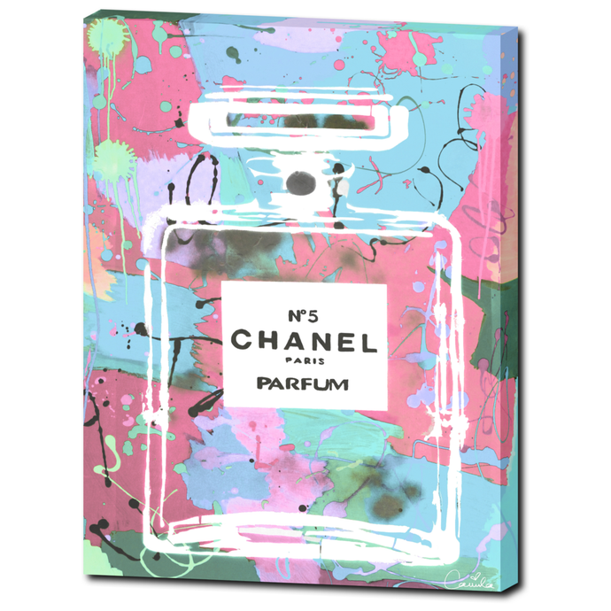 Birthday Cake X CHANEL No.5 <br><b><font color=red>NEW COLLECTION!</b></font>