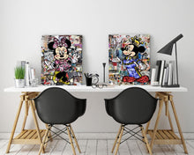 Minnie Mouse  <br><b><font color=red>NEW!</b></font>