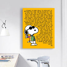 Notorious Snoopy
