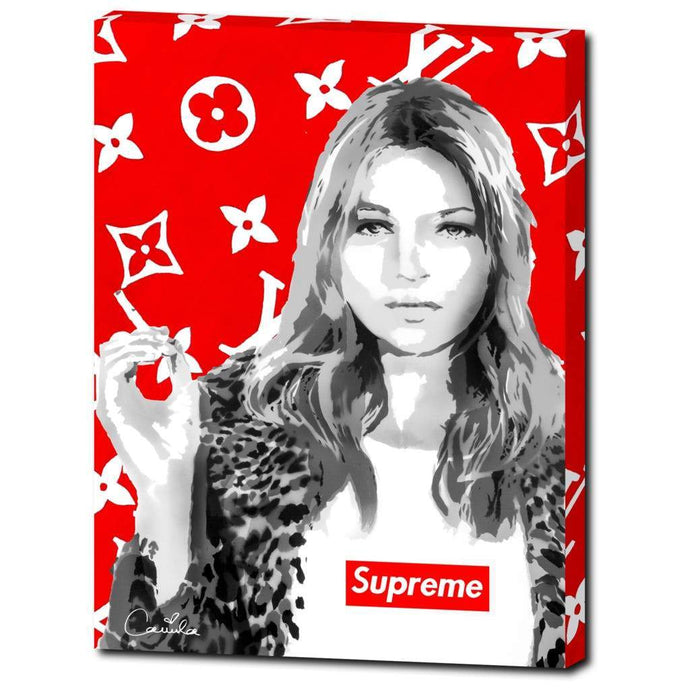 Kate Moss Supreme LV