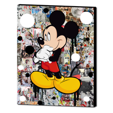 Mickey Mouse Street