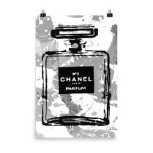 Chanel No.5 Poster