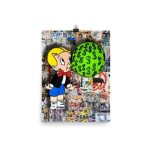 Richie Rich Bubble Market II Poster