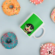 Buttercup - Powepuff Girls Mug