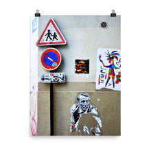 Wall Stickers Poster
