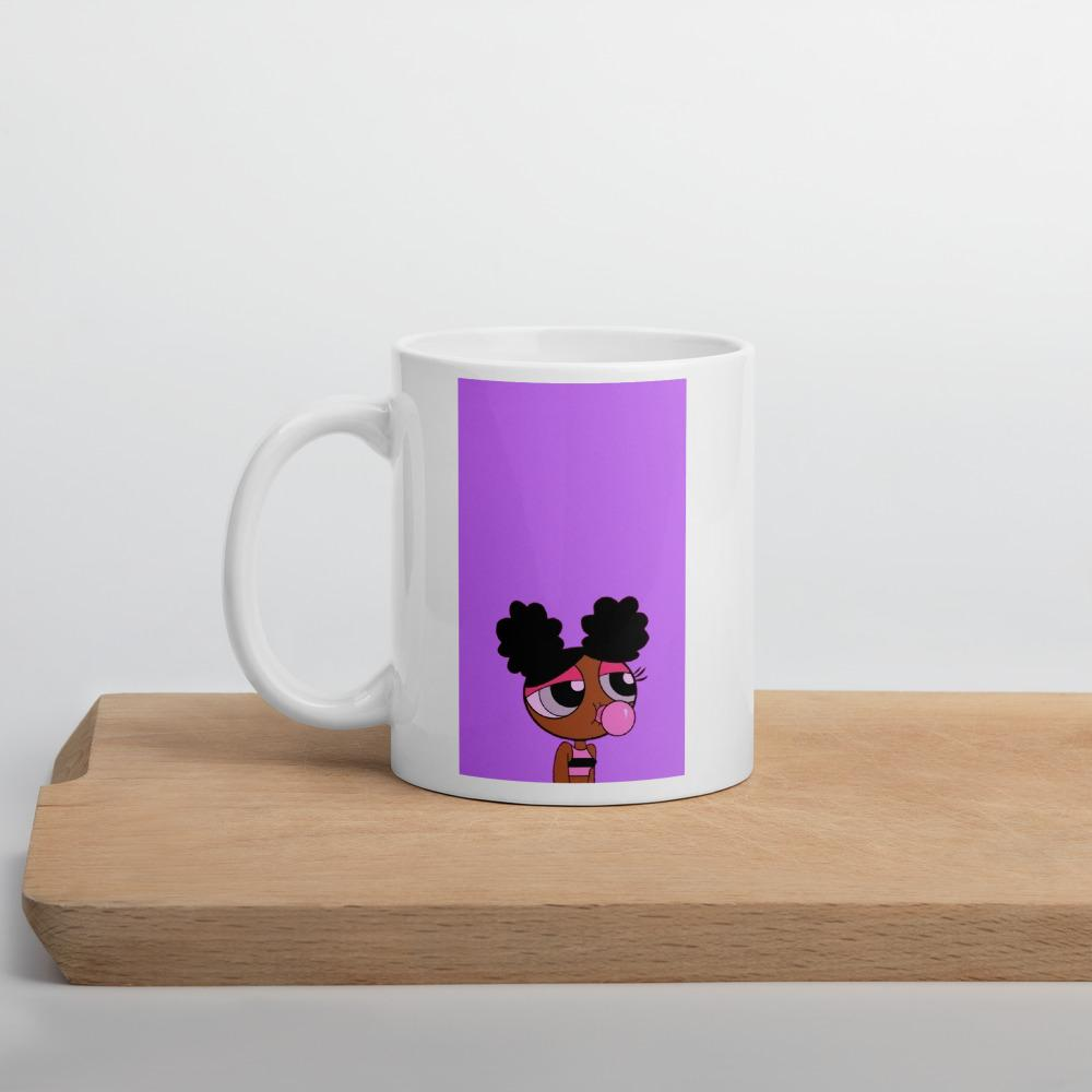 Long Lost Powerpuff Girl Mug