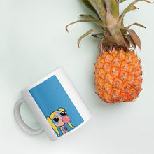 Bubbles - Powerpuff Girls Mug