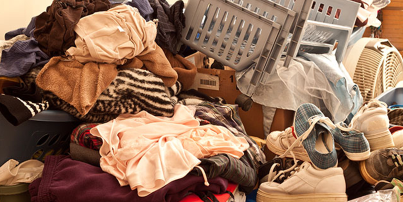 How to Declutter Your Home and Stop Hoarding