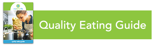 Quality Eating Guide