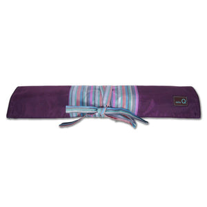 Della Q Straight Needle Roll