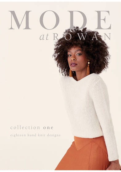 Mode at Rowan Collection one