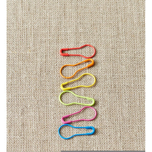 COCOKNITS Colorful Opening Markers