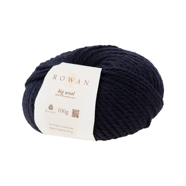 Rowan Big Wool